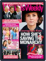 New Zealand Woman's Weekly (Digital) Subscription May 3rd, 2021 Issue