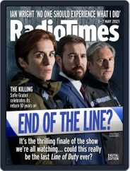 Radio Times (Digital) Subscription May 1st, 2021 Issue
