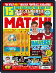 MATCH! (Digital) Subscription April 27th, 2021 Issue