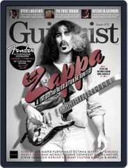Guitarist (Digital) Subscription June 1st, 2021 Issue
