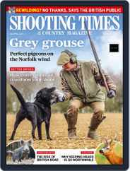 Shooting Times & Country (Digital) Subscription April 28th, 2021 Issue