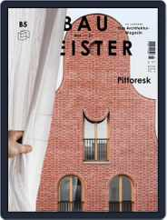 Baumeister (Digital) Subscription May 1st, 2021 Issue