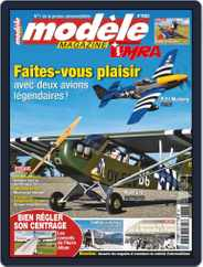 Modèle (Digital) Subscription May 1st, 2021 Issue