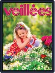 Les Veillées des chaumières (Digital) Subscription April 28th, 2021 Issue
