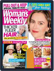 Woman's Weekly (Digital) Subscription May 4th, 2021 Issue