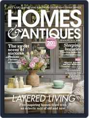 Homes & Antiques (Digital) Subscription May 1st, 2021 Issue