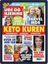 Ude og Hjemme (Digital) Subscription April 28th, 2021 Issue