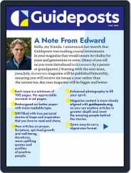 Guideposts (Digital) Subscription May 1st, 2021 Issue