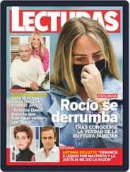 Lecturas (Digital) Subscription May 5th, 2021 Issue