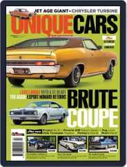 Unique Cars Australia (Digital) Subscription April 29th, 2021 Issue