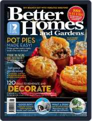 Better Homes and Gardens Australia (Digital) Subscription June 1st, 2021 Issue