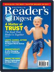 Readers Digest Australia (Digital) Subscription May 1st, 2021 Issue