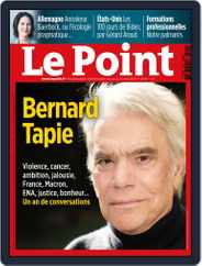Le Point (Digital) Subscription April 22nd, 2021 Issue
