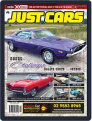 Just Cars (Digital) Subscription April 29th, 2021 Issue