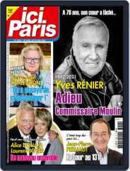 Ici Paris (Digital) Subscription April 28th, 2021 Issue