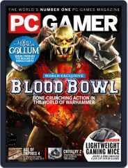 PC Gamer United Kingdom (Digital) Subscription June 1st, 2021 Issue