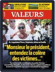 Valeurs Actuelles (Digital) Subscription April 29th, 2021 Issue