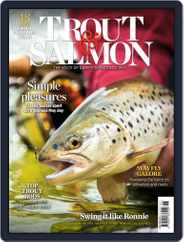 Trout & Salmon (Digital) Subscription June 1st, 2021 Issue