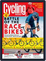 Cycling Weekly (Digital) Subscription April 29th, 2021 Issue