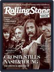 Rolling Stone France (Digital) Subscription May 1st, 2021 Issue