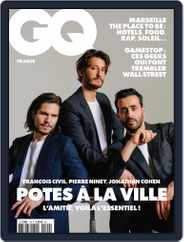 Gq France (Digital) Subscription May 1st, 2021 Issue