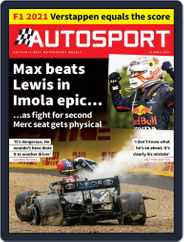 Autosport (Digital) Subscription April 22nd, 2021 Issue