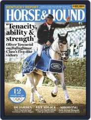 Horse & Hound (Digital) Subscription April 29th, 2021 Issue