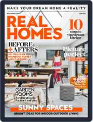 Real Homes (Digital) Subscription June 1st, 2021 Issue