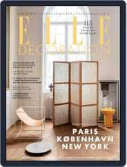 ELLE Decoration Denmark (Digital) Subscription April 1st, 2021 Issue