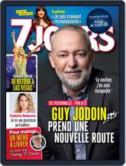 7 Jours (Digital) Subscription May 7th, 2021 Issue