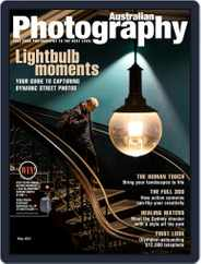 Australian Photography (Digital) Subscription May 1st, 2021 Issue