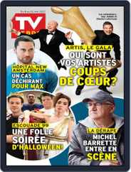 Tv Hebdo (Digital) Subscription May 8th, 2021 Issue