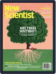 New Scientist (Digital) Subscription May 1st, 2021 Issue