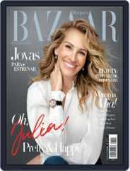 Harper's Bazaar México (Digital) Subscription May 1st, 2021 Issue