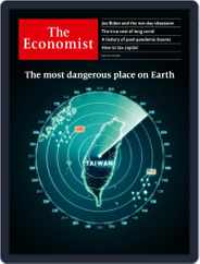 The Economist Continental Europe Edition (Digital) Subscription May 1st, 2021 Issue