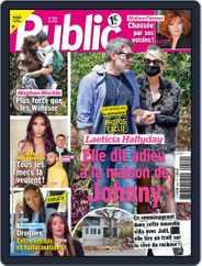 Public (Digital) Subscription April 30th, 2021 Issue