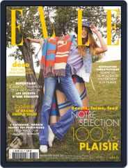 Elle France (Digital) Subscription April 30th, 2021 Issue