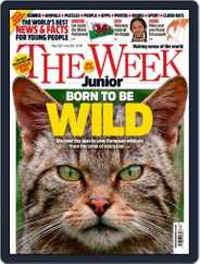 The Week Junior (Digital) Subscription May 1st, 2021 Issue