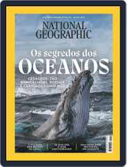 National Geographic Magazine  Portugal (Digital) Subscription May 1st, 2021 Issue