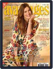 Avantages (Digital) Subscription April 23rd, 2021 Issue