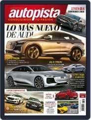 Autopista (Digital) Subscription April 20th, 2021 Issue