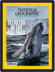 National Geographic México (Digital) Subscription May 1st, 2021 Issue