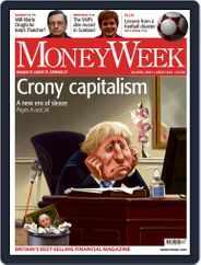 MoneyWeek (Digital) Subscription April 30th, 2021 Issue