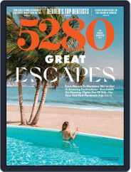 5280 (Digital) Subscription May 1st, 2021 Issue