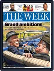 The Week (Digital) Subscription May 7th, 2021 Issue