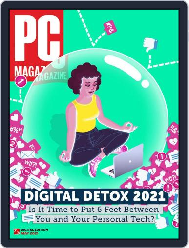 Pc May 1st, 2021 Digital Back Issue Cover