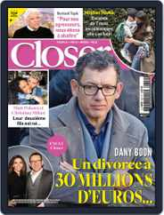 Closer France (Digital) Subscription April 30th, 2021 Issue
