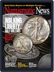 Numismatic News (Digital) Subscription May 11th, 2021 Issue