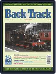 Backtrack Magazine (Digital) Subscription May 1st, 2021 Issue