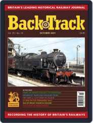Backtrack Magazine (Digital) Subscription October 1st, 2021 Issue